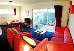 Hôtel Rotorua - Ann's Volcanic Rotorua Motel and Serviced Apartments-4