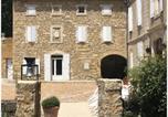 Hôtel Orsan - Un château en Provence-1