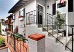 Location vacances Newport Beach - 407 Heliotrope, Front Home 3 Bedroom Home-3