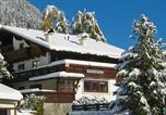 Location vacances Neustift im Stubaital - Pension Sonnleitn-2