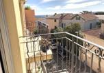 Location vacances Sainte-Maxime - Apartment Impasse Stanislas Berenguier-1