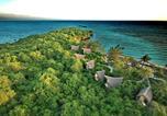 Villages vacances Zanzibar City - Chumbe Island Coral Park-1