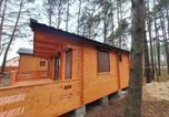 Location vacances Głogów - Domki Gromadka-3