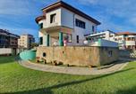 Hôtel Principauté des Asturies - North Surfhouse-1
