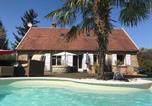 Location vacances Noisy-Rudignon - Chambres d'Hôtes des Demoiselles-3