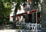 Hôtel Ghisonaccia - Auberge Du Bosquet-1