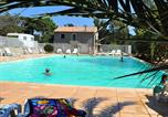 Camping avec WIFI Propriano - Camping La Baie des Voiles-2