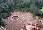 Villages vacances Chikmagalur - Green Wood Resort-4