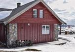 Location vacances Ulefoss - One-Bedroom Holiday Home in Nissedal-4
