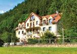 Hôtel Bad Schandau - Bio- & Nationalparkhotel Helvetia