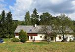 Location vacances Zaclér - Spacious Holiday Home in Lampertice with Swimming Pool-2