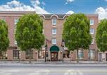 Hôtel Gettysburg - Clarion Hotel & Suites University-Shippensburg-2