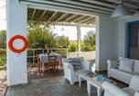 Location vacances Paralimni - Ayia Marina Seaview Villa-3