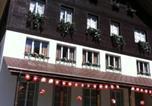 Hôtel Planfayon - Gasthof am Bach-2