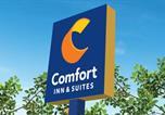Hôtel Jacksonville - Comfort Inn & Suites Jacksonville - Orange Park-2
