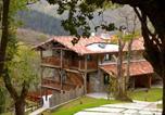Location vacances Etxalar - Arantza Apartamentuak-1