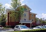 Location vacances Memphis - Extended Stay America - Memphis - Germantown West-1