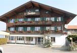 Hôtel Hilterfingen - Hotel Seeblick-1