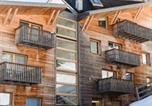 Location vacances Sölden - Appartements Solaris-1