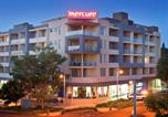 Hôtel Port Macquarie - Mercure Centro Port Macquarie-1