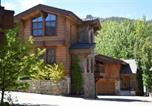 Location vacances Ketchum - Skiview Townhomes on Trail Creek-2