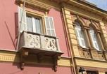 Hôtel Province de Carbonia-Iglesias - Casa Tonina-2