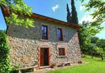 Location vacances Bibbiena - Apartment Agriturismo Bellavista 1-4