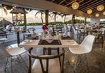 Hôtel Puerto Morelos - Desire Riviera Maya Pearl Resort-1