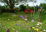 Location vacances Chaudenay-le-Château - Gîte- Le Temps du Bonheur-4