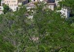 Camping avec Hébergements insolites Ardèche - Mas de Champel-2