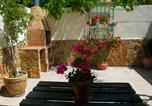 Location vacances Munera - Casa Rural Maria Belen-4