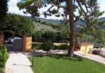 Location vacances Pistoia - Agriturismo Villa Bracali-2