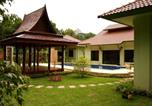 Location vacances Samoeng - The Villa Vanali Chiang Mai - Exclusive Pool Villa-2