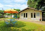 Location vacances Castets - Holiday Home Catalpas - Lix111-2