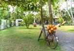Location vacances Koggala - Antique Ceylon Villa-4