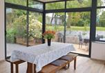 Location vacances Gommenec'h - Holiday home Kerfiet-2
