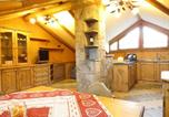 Location vacances Lombardie - Apartments & Rooms Myholidaylivigno-4