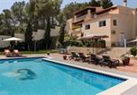 Location vacances Ibiza - Imagine Your Family Renting This Luxury Villa, Ibiza Villa 1102-2