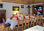 Hôtel Allendorf - Hotel-Restaurant Zum Goldenen Stern-4