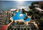 Hôtel Funchal - Pestana Carlton Madeira Ocean Resort Hotel-2