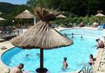 Camping avec Spa & balnéo Ardèche - Camping Les Cruses-2