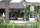Hôtel Courbiac - La Theroniere-3