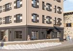 Hôtel Malta - Boutique Apartments Herbert-3