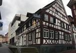 Hôtel Oberharmersbach - Hotel Löwen-1