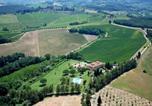Location vacances Terricciola - Agriturismo Colleverde-4