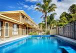 Hôtel Lakes Entrance - Allambi Holiday Apartments