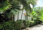 Location vacances  Antilles néerlandaises - Villa Lagunisol-3