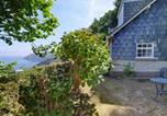 Location vacances Lynton - Holiday Home Rookery Cottage-1