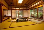 Hôtel Nara - Tsukihitei-2