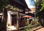 Hôtel Luang Prabang - Thatsaphone Hotel
